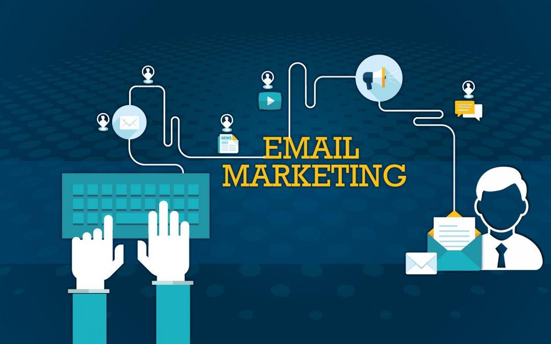 Tìm hiểuEmail marketing doanh nghiệp